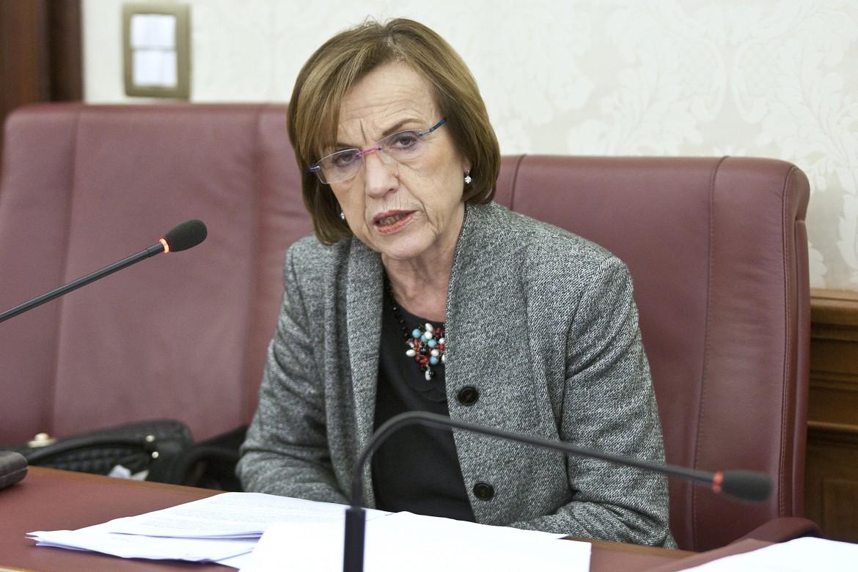 Elsa Fornero, ministra del Lavoro nel governo Monti