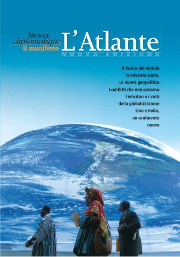 Atlante geopolitico 2006