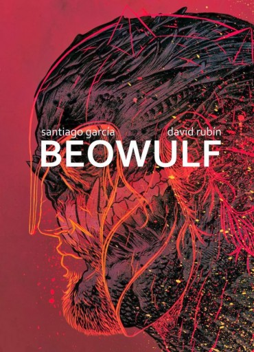 Beowulf © Tunué 2015