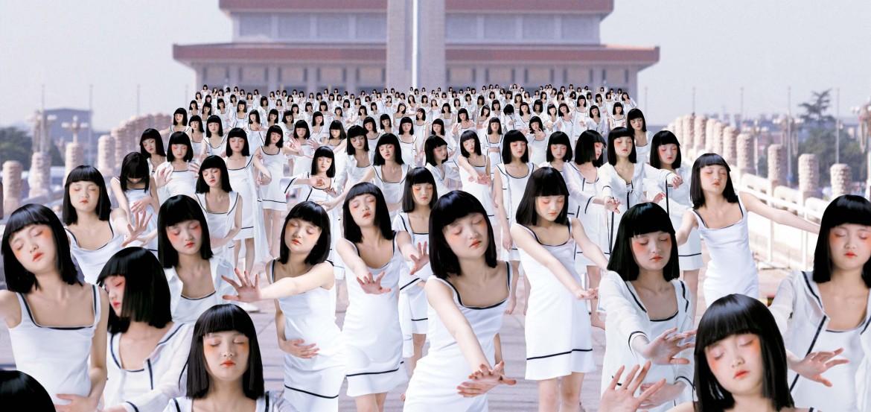 «Angel No.3» di Cui Xiuwen, 2006