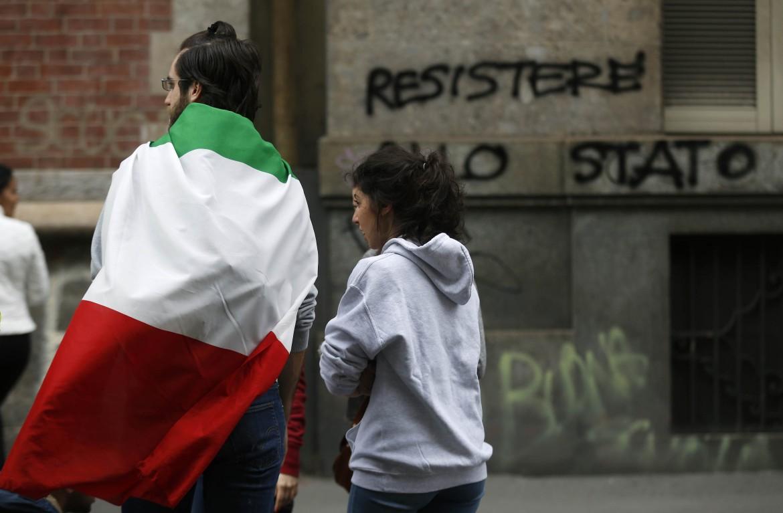 Milano, domenica 4 maggio, in marcia per ripukire la città