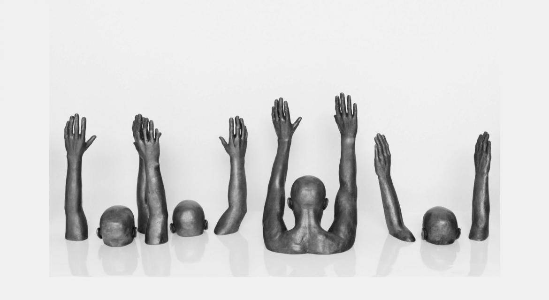 «Raise Up» di Hank Willis