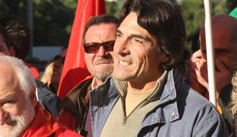 Piero Bernocchi (Cobas)