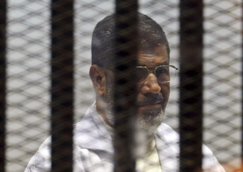 Egitto, Mohamed Morsi