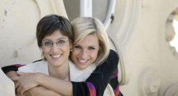 Michelle Hunziker e Giulia Bongiorno