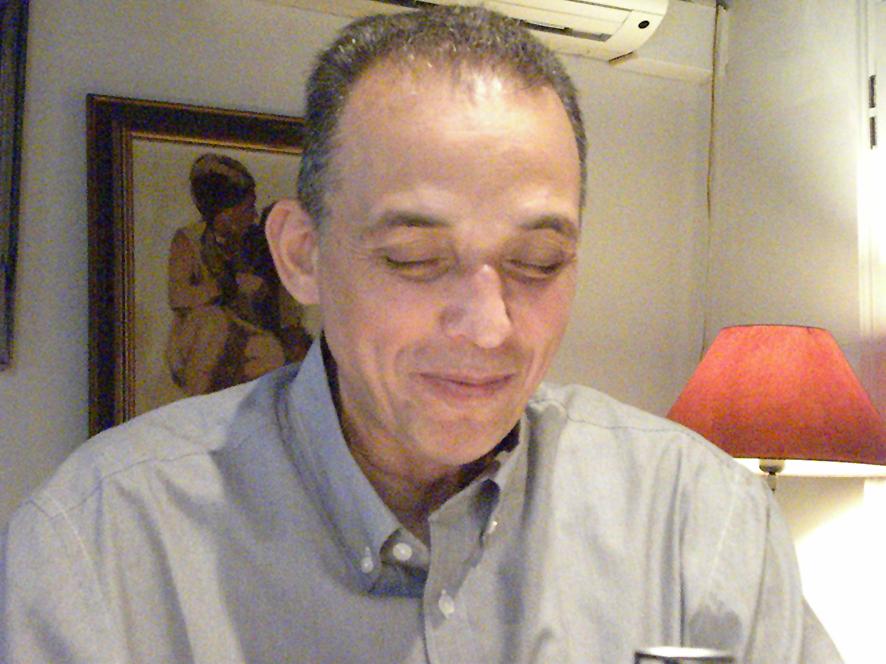 Antonio Guerrero Rodriguez
