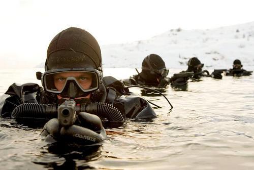 Esercitazione nell'ambito della missione «Eunavfor Med»