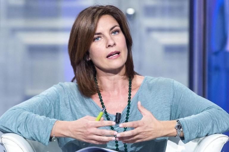 Alessandra Moretti, candidata presidente per il centrosinistra in Veneto