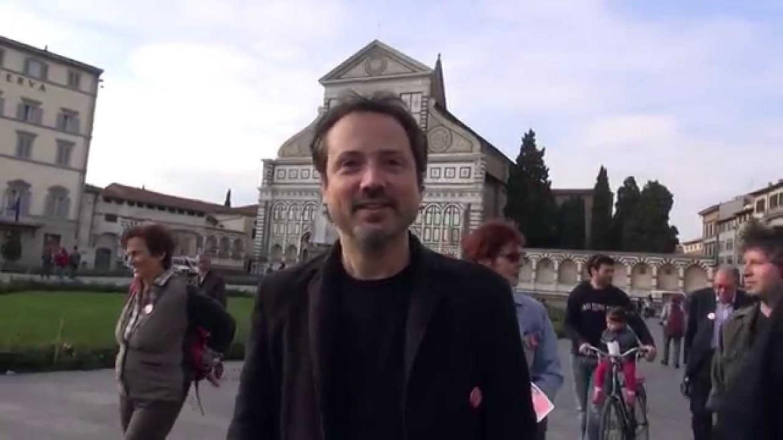 Tommaso Fattori di Toscana a Sinistra