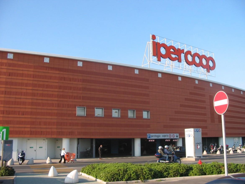 Un Ipercoop