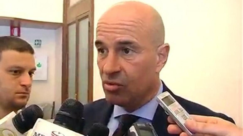 Luca Odevaine