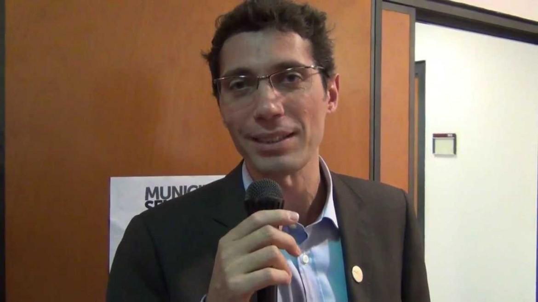 Riccardo Magi, presidente dei radicali italiani