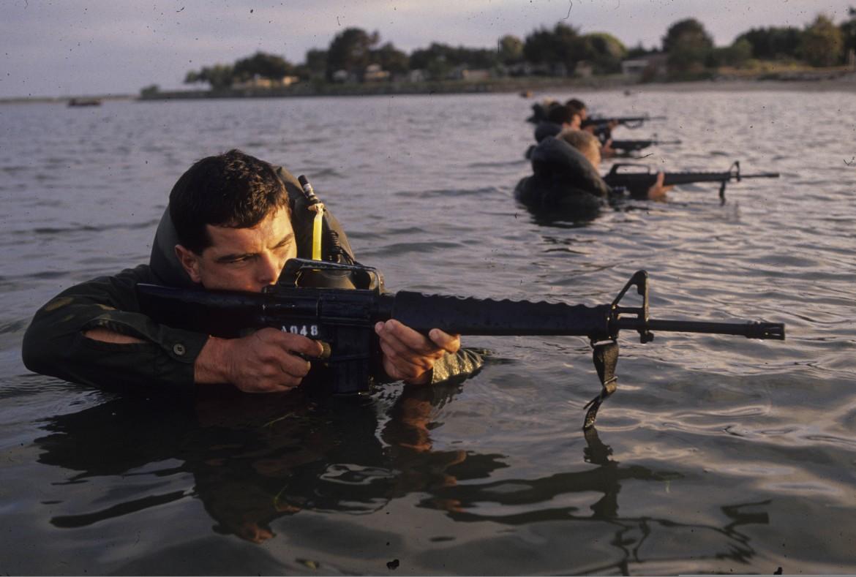 Navy Seals, 2006
