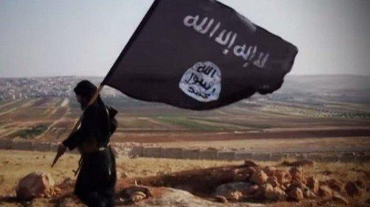 Miliziano dello Stato Islamico