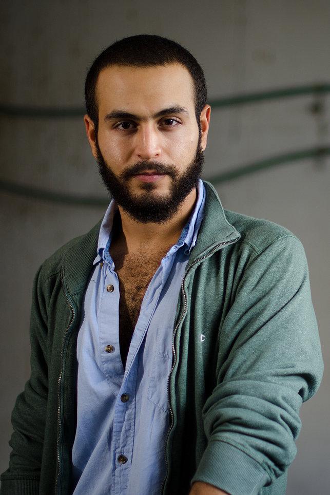 Bashar Murkus