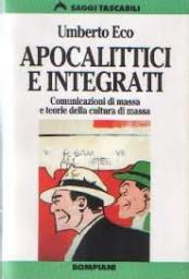 Il libro di Umberto Eco, uscito 51 anni fa