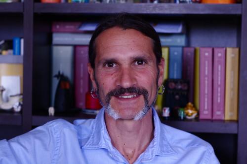 Sean Wheeler, neosindaco di Porto Torres