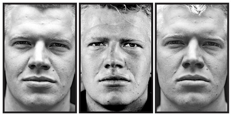 Marine olandese prima, durante  e dopo il conflitto: una serie  della fotografa Claire Felicie, Amsterdam, Amstel Gallery