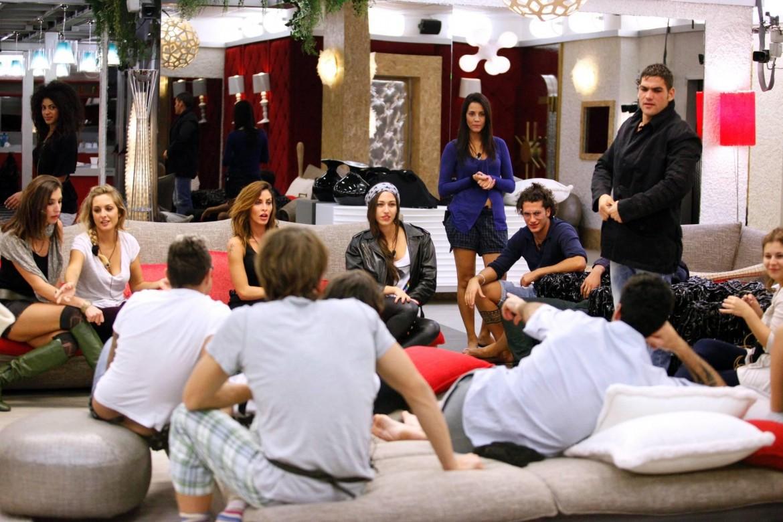 Dentro la casa del «Grande fratello» tv: Susanna Camusso (Cgil) teme che il modello si possa estendere grazie al Jobs act