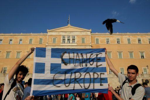 01desk2f01 grecia atene protesta referendum euro 71