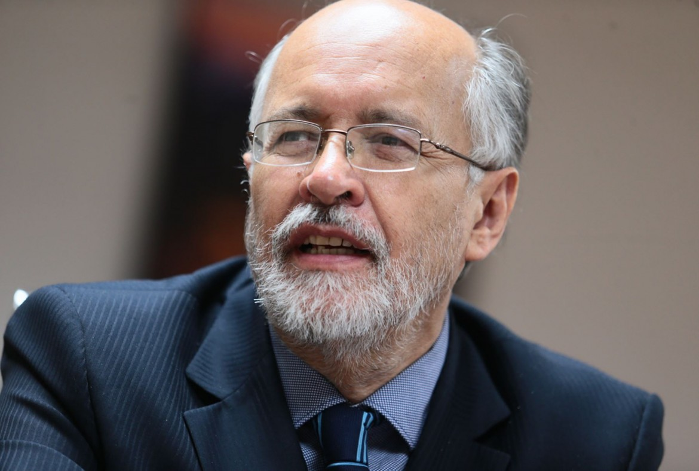 Gustavo Rodriguez Ostria