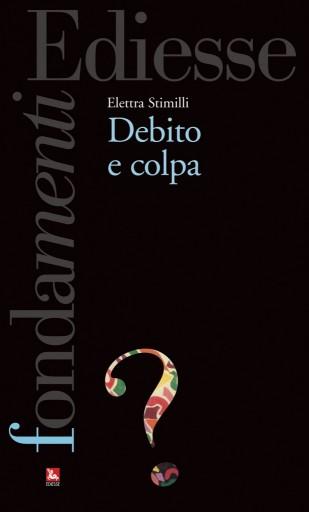 Debito-colpa