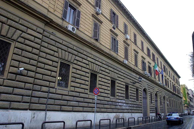 Il carcere romano di Regina Coeli