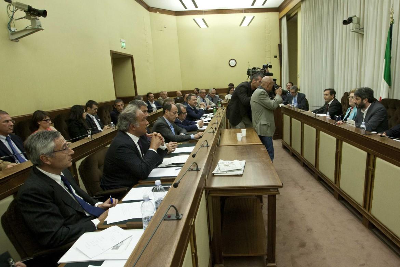 La commissione di Vigilanza Rai