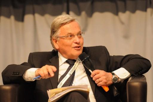 Adriano Giannola, presidente Svimez