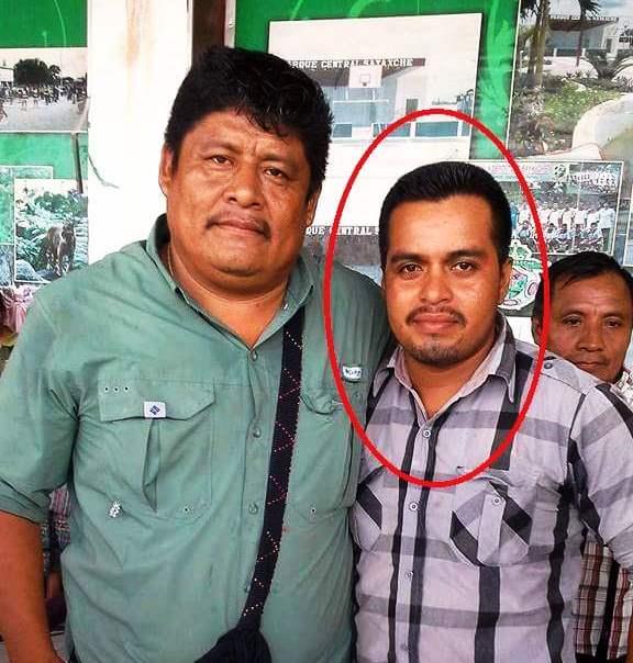 Guatemala, l'attivista Roberto Lima Choc