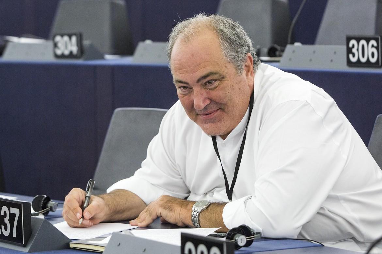Goffredo Bettini, europarlamentare Pd