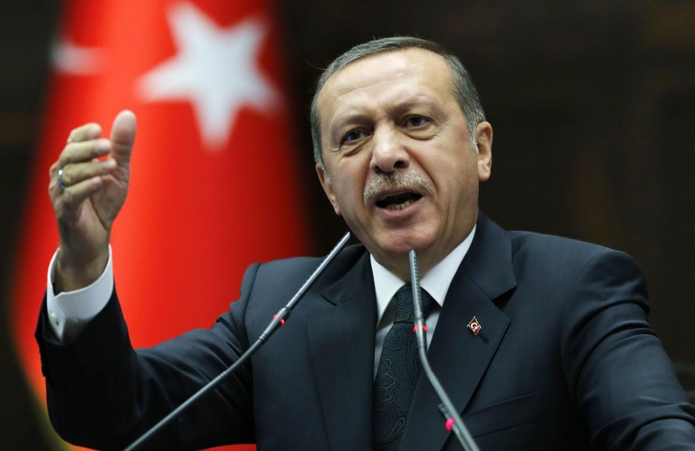 Reyyep Erdogan