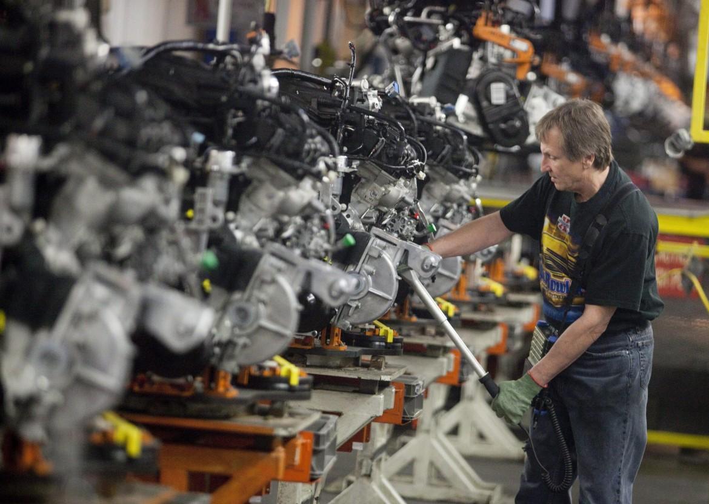 Stabilimento Chrysler