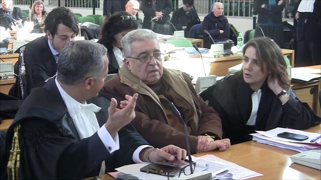 L'ex militare uruguayano Jorge Troccoli
