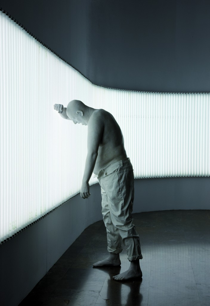 «Volver» dell'artista spagnolo Bernardi Roig