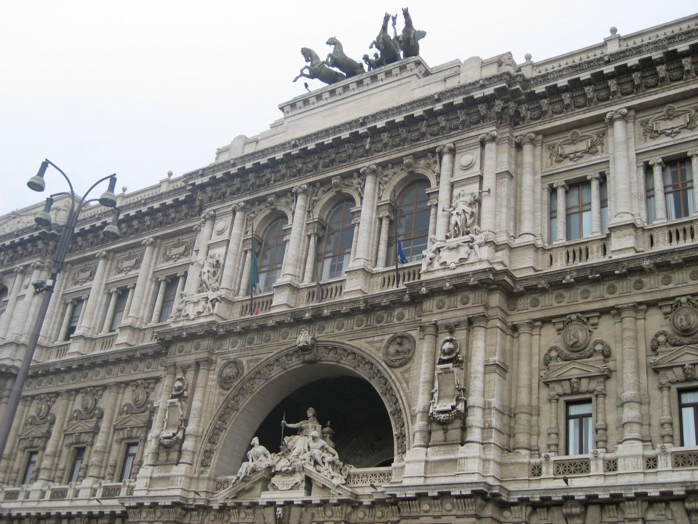 Roma, il