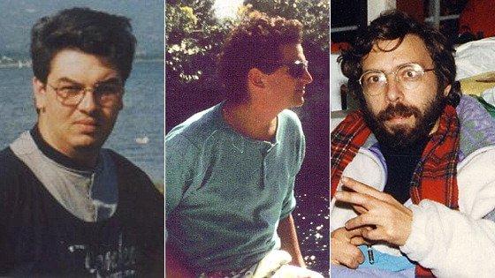 Moreni, Lana e Puletti, i tre volontari uccisi nel 1993 in Bosnia
