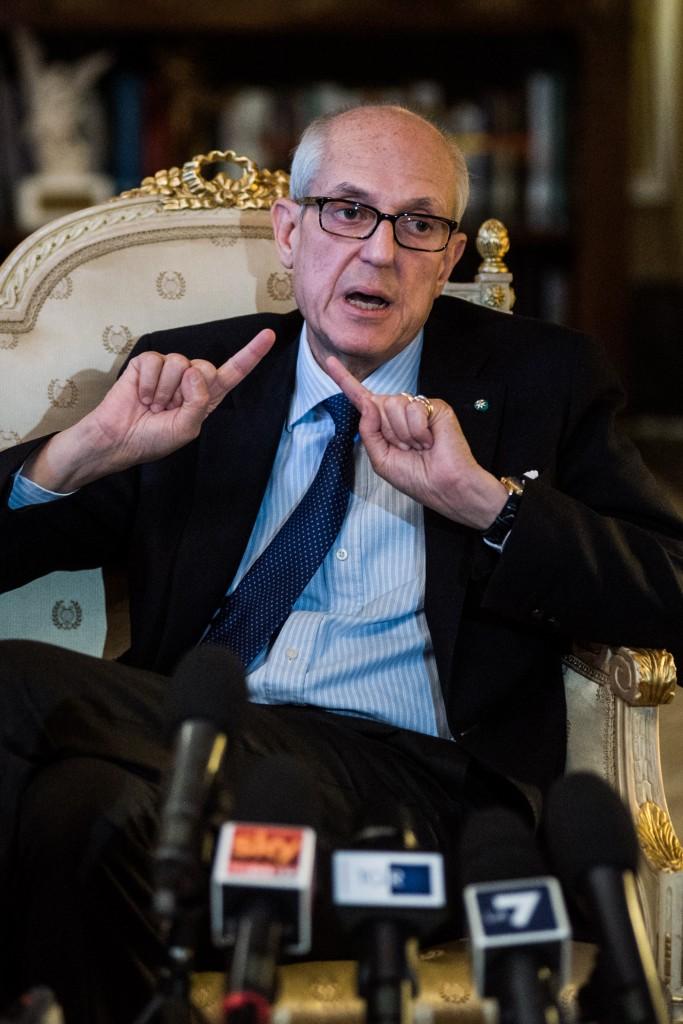 Paolo Tronca