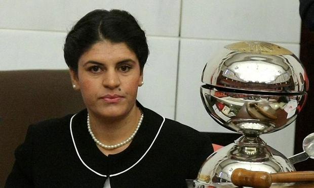 Dilek Ocalan