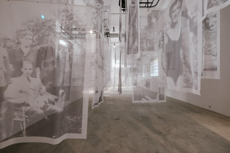 «Dopo», alla Fondazione Merz di Torino