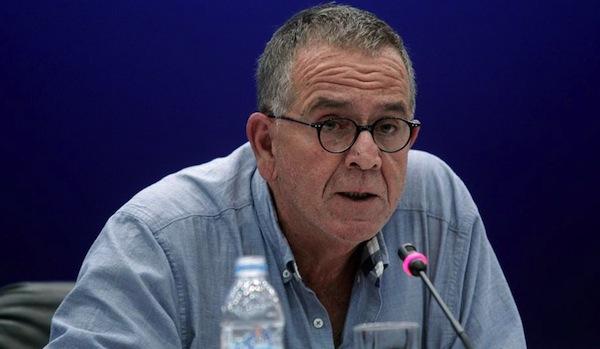 Janis Mouzalas