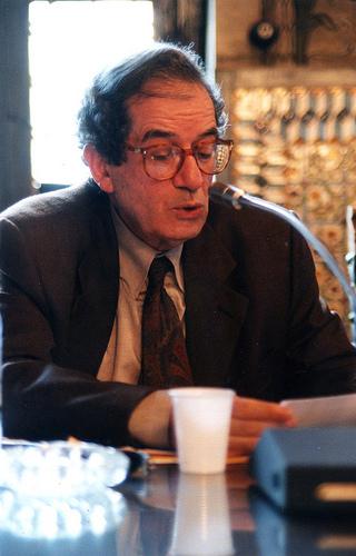 Il giudice di Cassazione Sergio Mattone