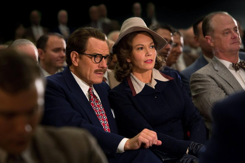 Bryan Cranston e Diane Lane