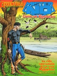 Mister No - Come un romanzo © Sergio Bonelli Editore