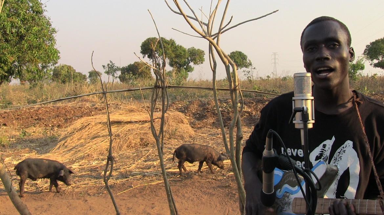 Malawi Mouse Boys