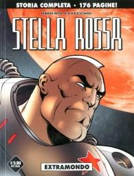 Stella Rossa - Extramondo © Cosmo Editoriale