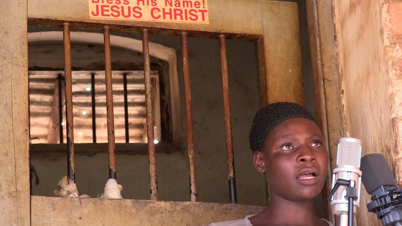 Zomba Prison, Malawi