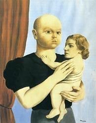 Le pipe di René Magritte