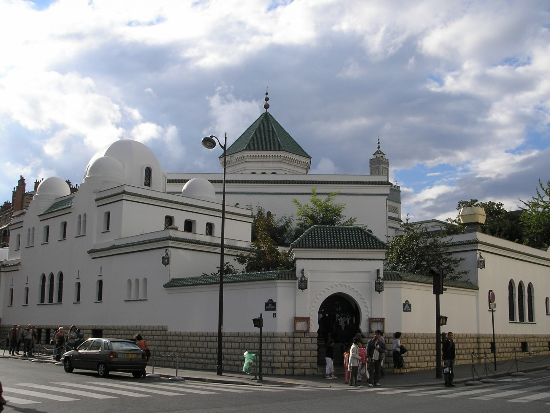 Moschea di Parigi