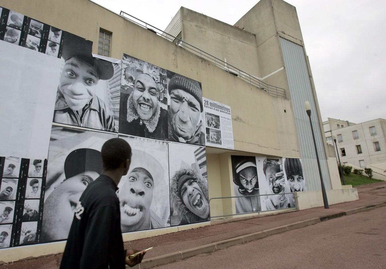 Esposizione di foto Dijr nella banlieue di Clichy-Sous-Bois